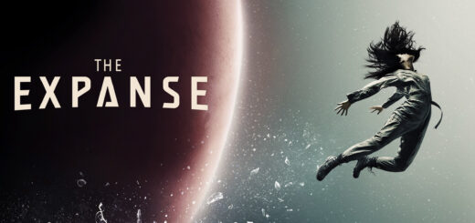 Serie : The Expanse