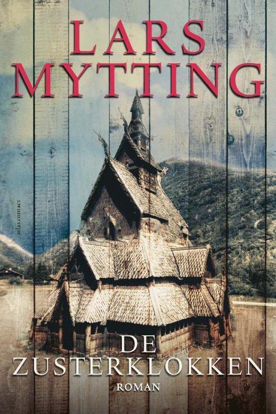 Boek : Lars Mytting - De Zusterklokken