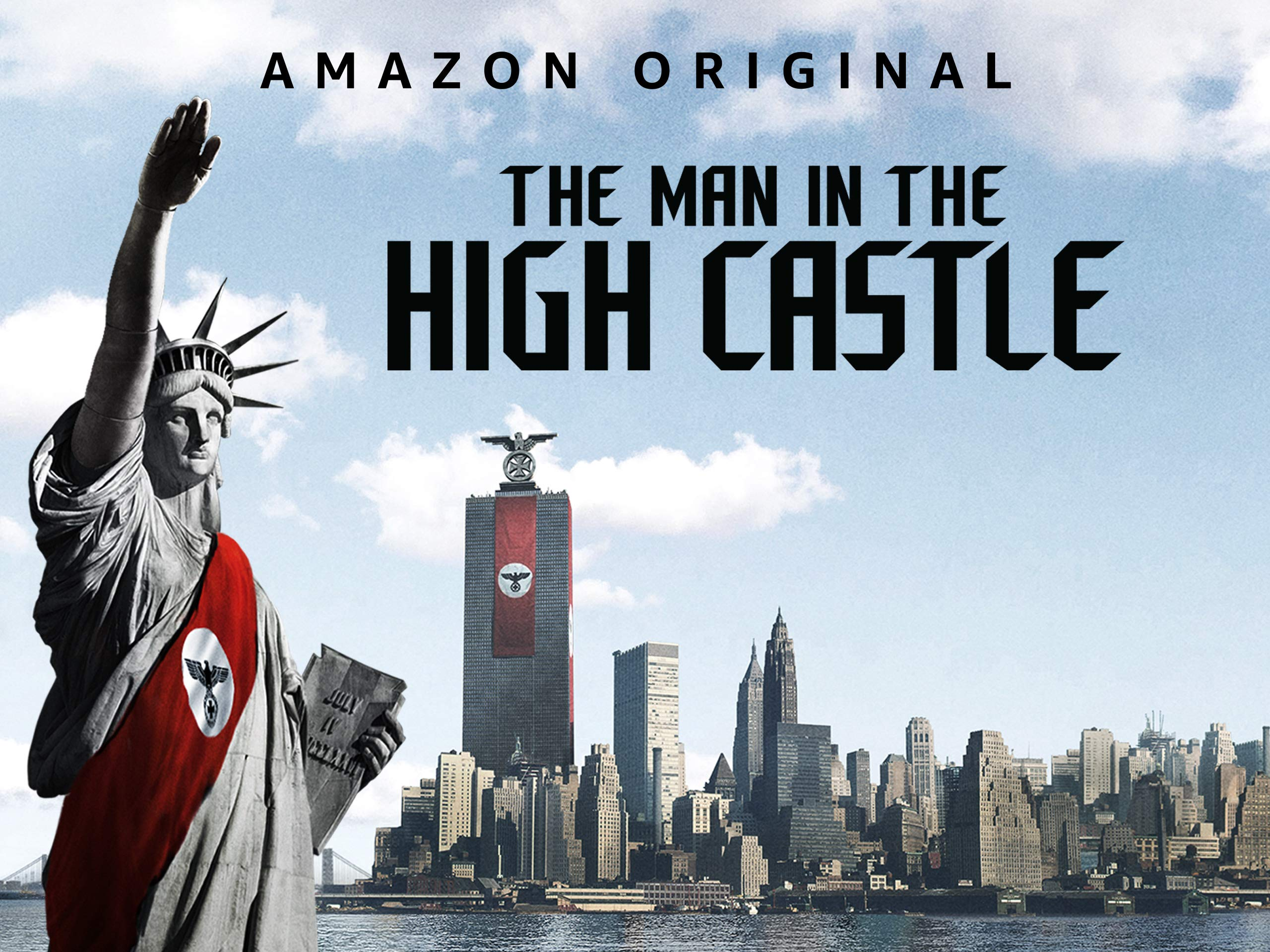 Serie : The Man In The High Castle