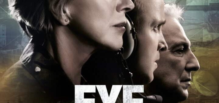 Film : Eye in the Sky (2015)