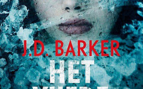 Boek : J.D. Barker - Het vijfde meisje