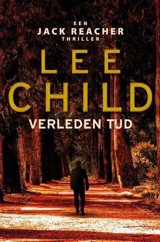 Boek : Lee Child - Verleden Tijd