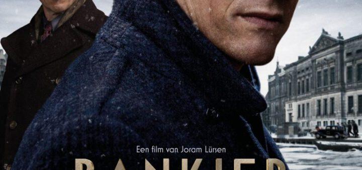 Film : Bankier van het Verzet (2018)