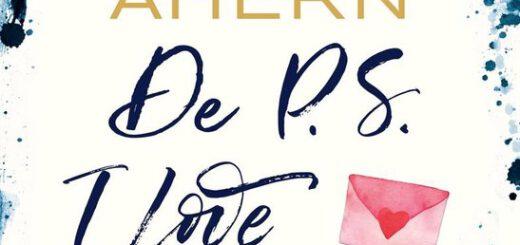 Boek : Cecelia Ahern - De P.S. I Love You Club