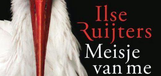 Boek : Ilse Ruijters - Meisje van me