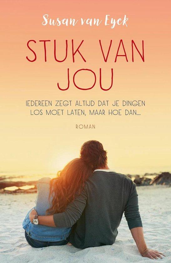 Boek : Susan van Eyck - Stuk van jou