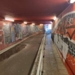 Tunnel in Maastricht