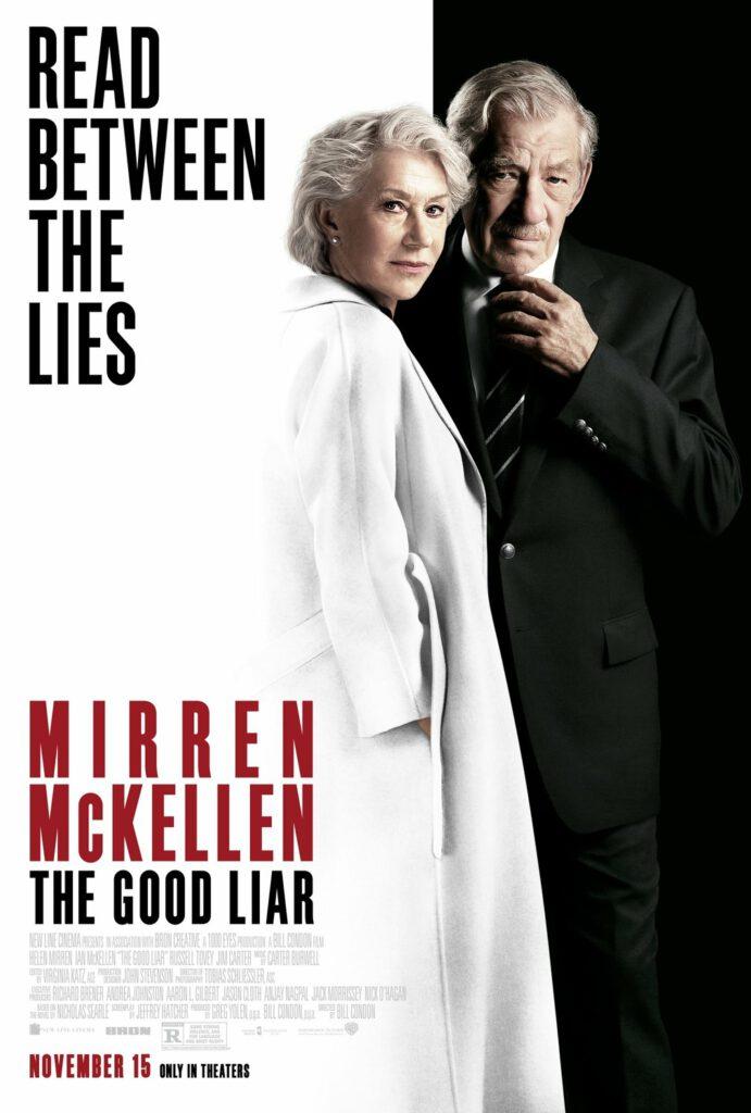 Film : The Good Liar (2019)