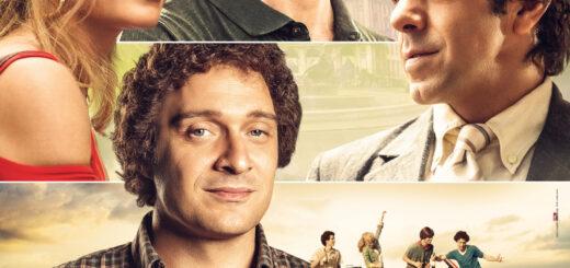 Film : Gli anni più belli (2020)