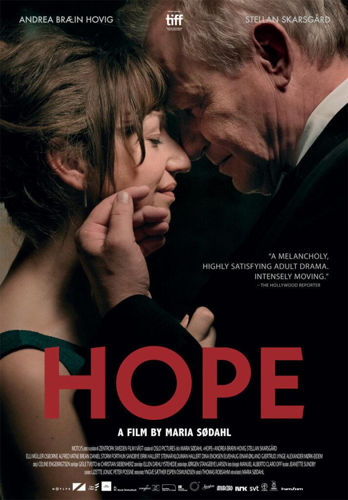 Film : Hope (2019)