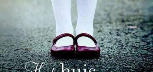 Boek : Joanna Goodman - Het huis voor ongewenste meisjes