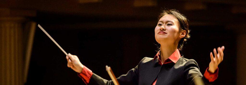 Concert : Muziek uit de Nieuwe Wereld - Dvořáks Symfonie nr. 9, Copland en Ives