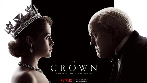 TV Serie : The Crown