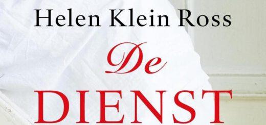 Boek : Helen Klein Ross - De Dienstbode