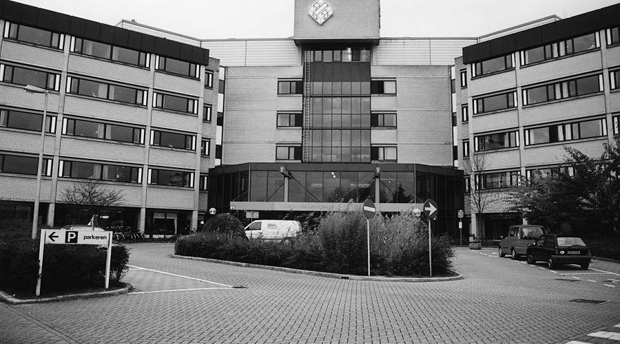Het Lange Land Ziekenhuis [Klik op de foto om alle foto's te bekijken]