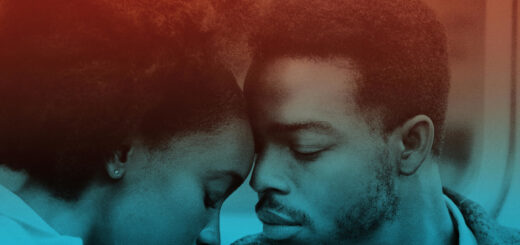 Film : If Beale Street Could Talk (2018)