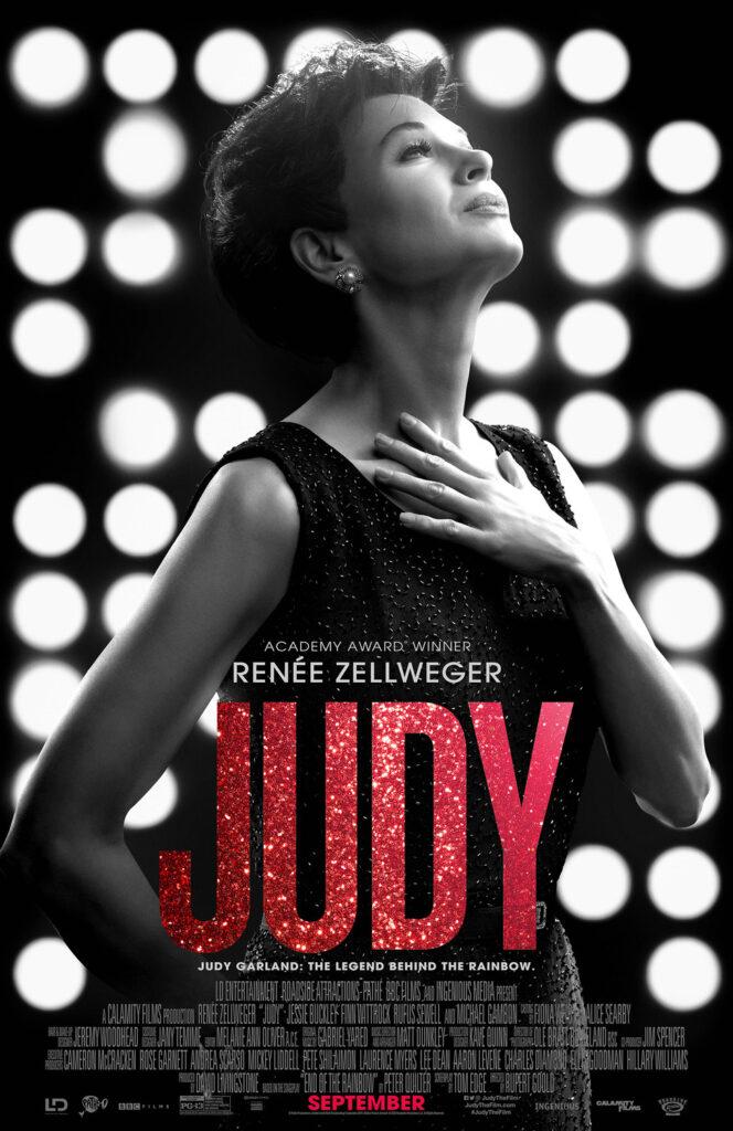 Film : Judy (2019)
