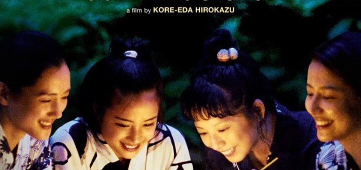 Film : Our Little Sister (2015)