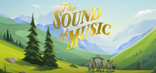 Musical : The Sound of Music
