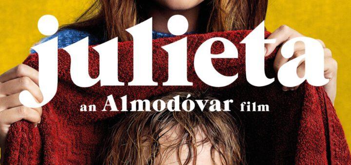 Film : Julieta (2016)