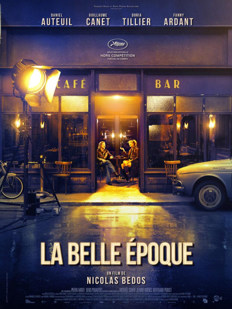 Film : La Belle Époque (2019)