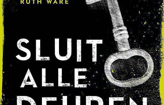 Boek : Riley Sager - Sluit alle deuren