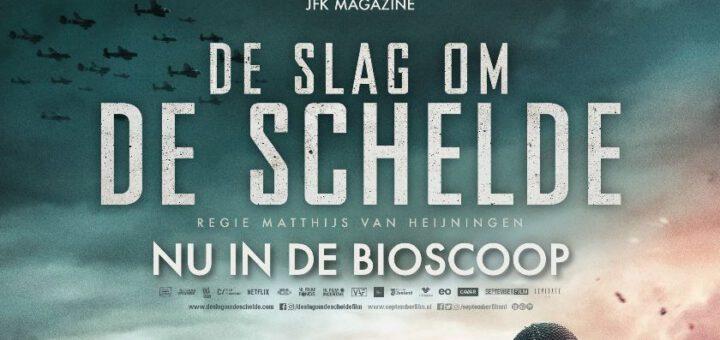 Film : De Slag om de Schelde (2020)