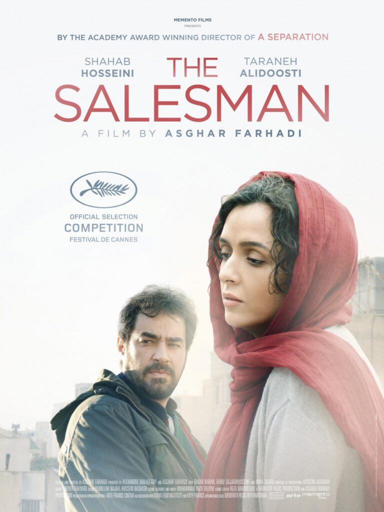 Film : The Salesman (2016)